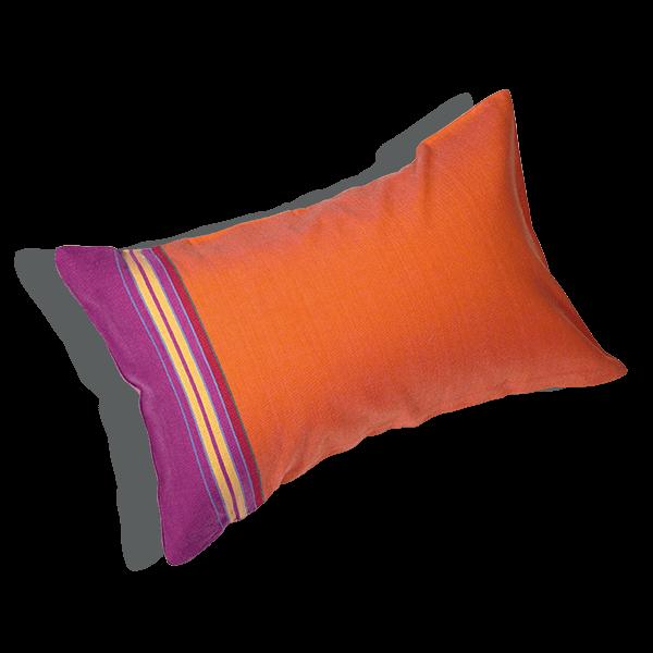 le coussin de plage mango de simone et georges. Black Bedroom Furniture Sets. Home Design Ideas