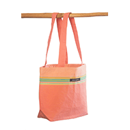Small beach bag Amazone