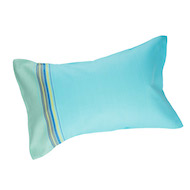 Beach cushion Blue Lagoon