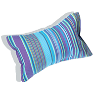 photo 2 Coussin de plage Kifaru