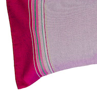 photo 4 Beach cushion Kir Cassis