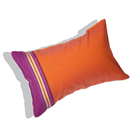 Beach cushion Mango