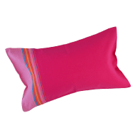 Beach cushion Saint Laurent
