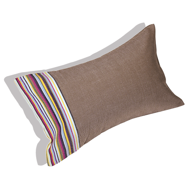 grande photo 2 Beach cushion taupe