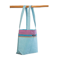 Small beach bag Amani