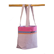 Small beach bag Bagamoyo