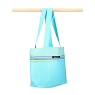 Small beach bag Blue Lagoon