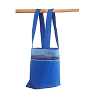 Small beach bag Bora Bora