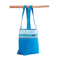 Small beach bag Danube