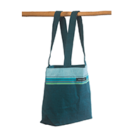 Small beach bag Goa