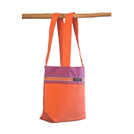 Small beach bag Mango