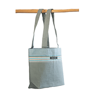 Small beach bag Niger