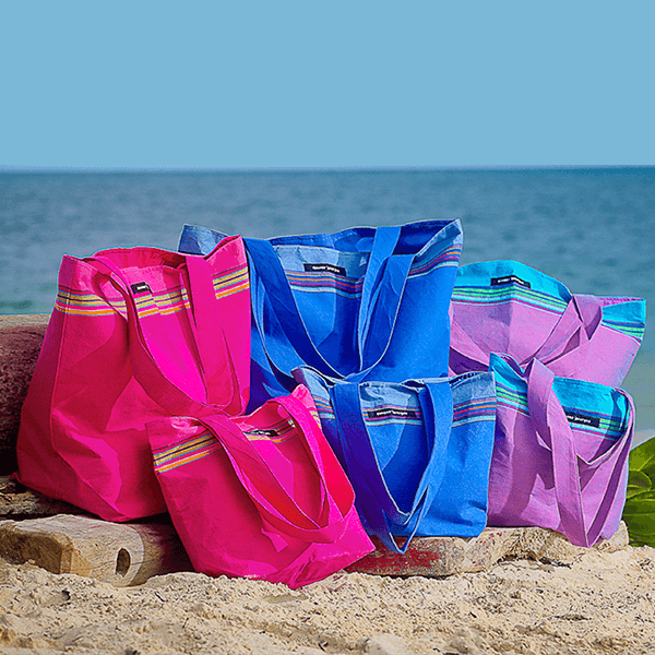 grande photo Small beach bag Pyla-sur-mer