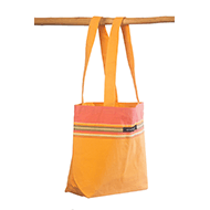 Small beach bag Tage
