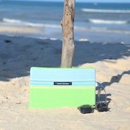 photo 1 Pochette de plage Mojito