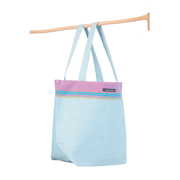 grande photo 1 Beach bag Amani