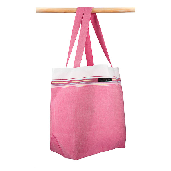 grande photo 1 Beach bag Daiquiri Fraise