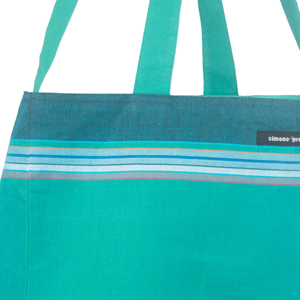 grande photo 2 Beach bag Ipanema