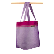 Beach bag Kir Cassis