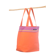 Beach bag Mango