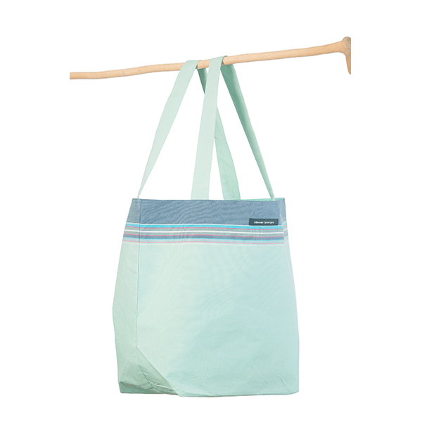 grande photo 1 Beach bag Nil