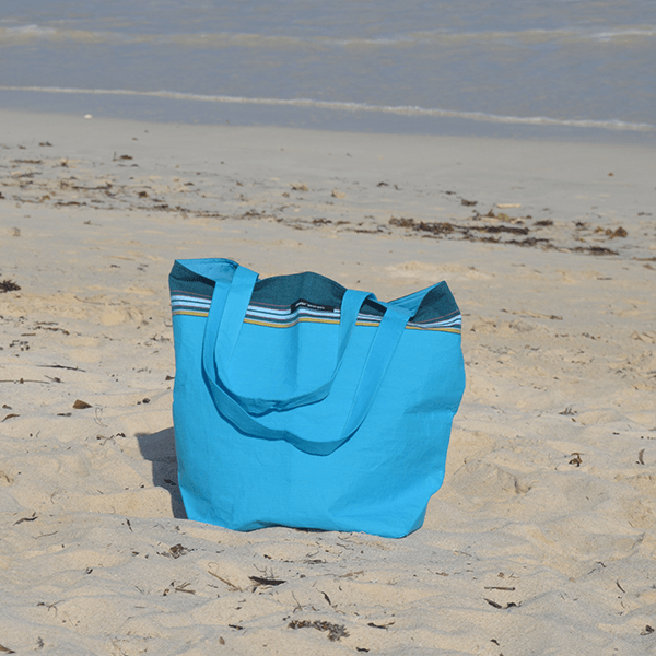 grande photo Beach bag Zanzibar
