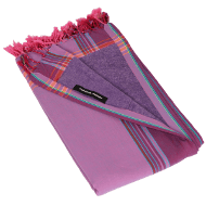 Kikoy-towel small Lilas